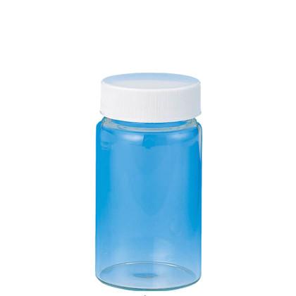 ねじ口管瓶 白 SV−50A (717040509)