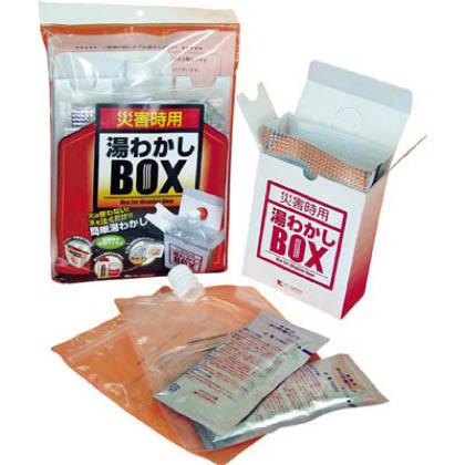 トライ 湯わかしBOX基本セット (×1個)   UWBA1