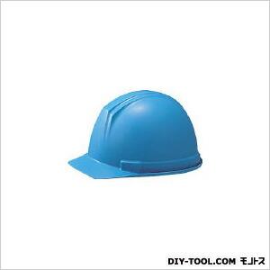 谷沢製作所 ABS製ヘルメット(前ひさし・溝付型)EPA付 青 0169-FZ-B   0169FZB