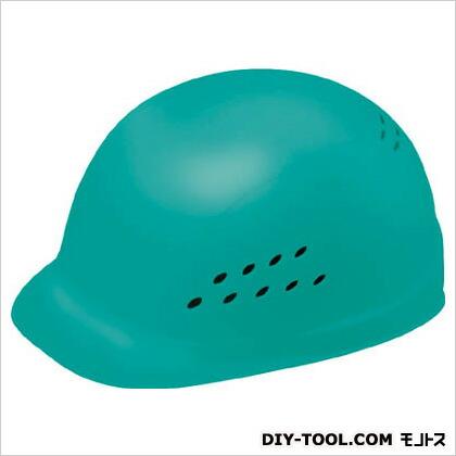 谷沢製作所 軽作業用帽パンプキャップ グリーン  143-EPA-G10-J