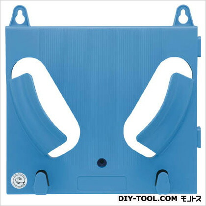 谷沢製作所 エコラック 1個掛け ブルー (×1個)   821R