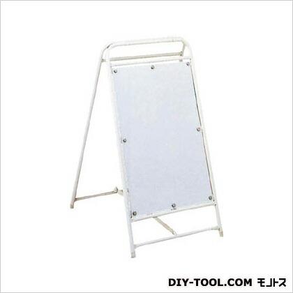 折りたたみ式パイプ看板片面 (×1台) (OT45S)