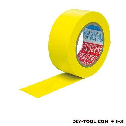 ラインマーキングテープ 黄 50mm×33M