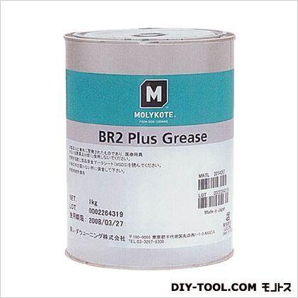 極圧グリース・汎用 BR2プラスグリース  1kg BR210