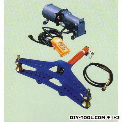 電動油圧式パイプベンダー (PBLC2E)