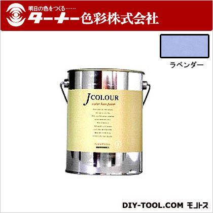 室内/壁紙塗料(水性塗料)Jカラー ラベンダー 2L JC20BD4D
