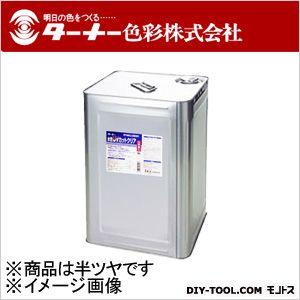 水性UVコート(紫外線防止保護塗料) 半ツヤ 16L UV016903