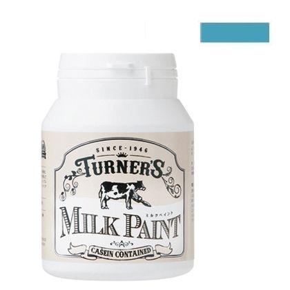 ミルクペイント インディアンターコイズ 200ml MK200052