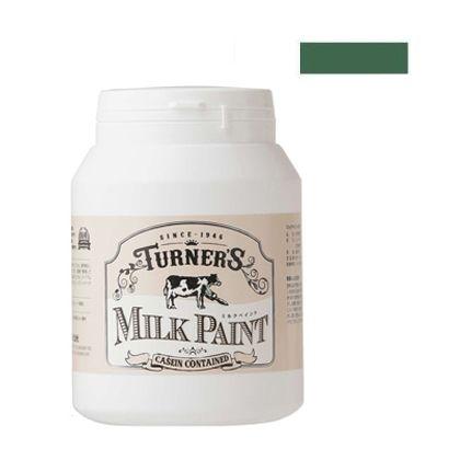 ミルクペイント クロコダイルグリーン 450ml MK450043
