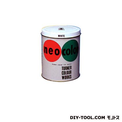 ネオカラー 白 3L NC00301