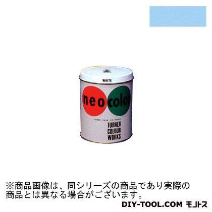 ターナー色彩 ネオカラー 短期屋外用絵具 水 250ml NC25015