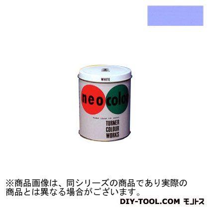 ターナー色彩 ネオカラー 短期屋外用絵具 青藤 250ml NC25016