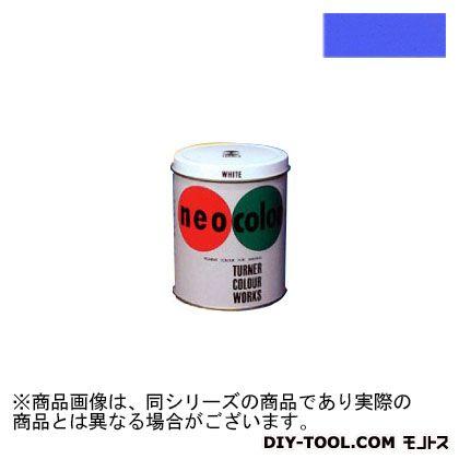 ターナー色彩 ネオカラー 短期屋外用絵具 コバルト 600ml NC60006