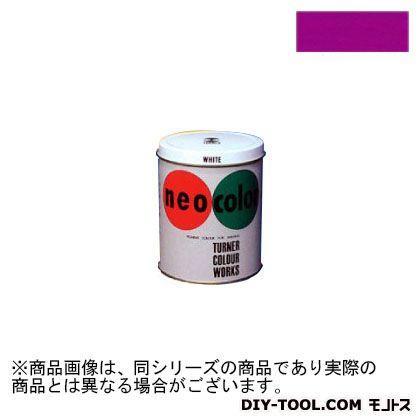 ネオカラー短期屋外用絵具 ローズ 600ml NC60030