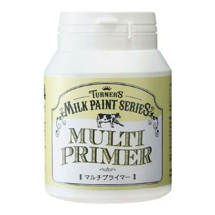 ミルクペイント マルチプライマー  450ml MK450208