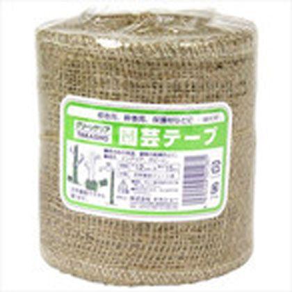 園芸テープ  約12cm×15m 12MMX15M