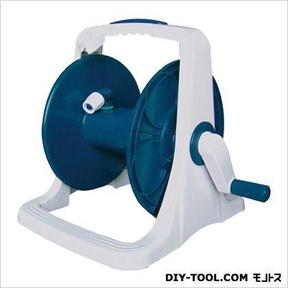 トヨックス/TOYOX ホースリール オレンリーEX0型   EXR-00D   ホースリール・ホースハンガー 散水・潅水用ホース