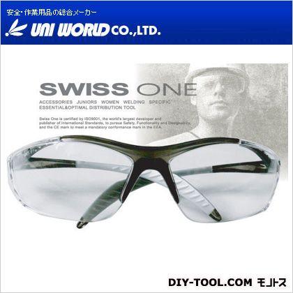 SWISS ONE フレックス クリア/スモーク (SO-011)