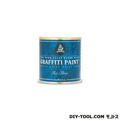 ビビットヴアン グラフィティーペイント フロア 床用水性塗料 Summer Breeze 200ml GFF-16