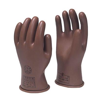 低圧ゴム手袋 LL (508LL)