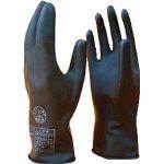 渡部工業 ワタベ 低圧ゴム手袋(薄手タイプ)直流750V以下 505 1双   505 1 双