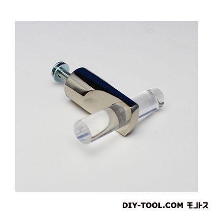つまみ アクリル W45XD35(mm) 7305355