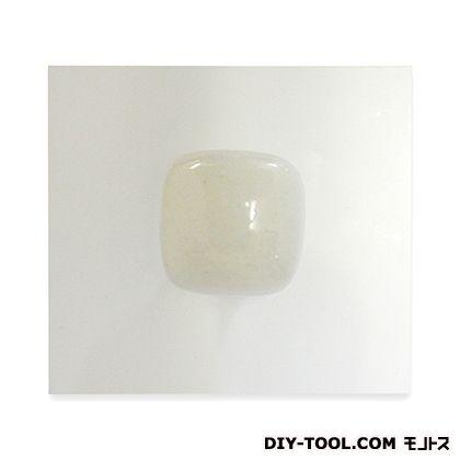 セラミックつまみ クリーム W37XD33(mm) IK-142