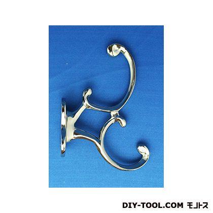 真鍮コートフック IK-230  130X90(mm) 7302855