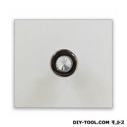 真鍮つまみ  W27XD28(mm) 7040455