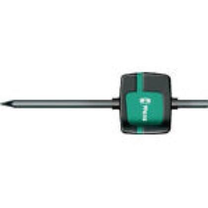 Wera 1267B トルクスフラッグドライバー  TX15 026372