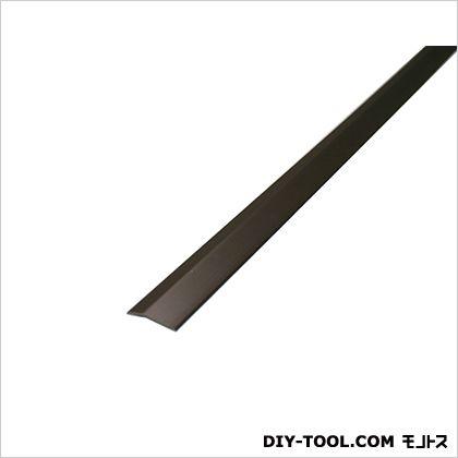 硬質塩ビじゅうたん押え D-341 DB 2000mm 00017076