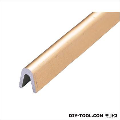 アルミゴールドレール 7.5ミリ 1820mm (00027069)