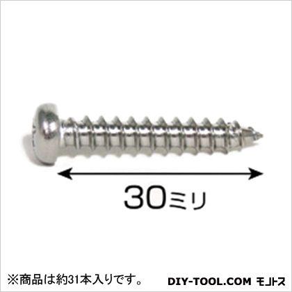ステンレス鍋頭タッピング 5×30 (75410) 1袋(約31本)