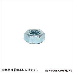 ユニクロ六角ナット ISO  M4 75602