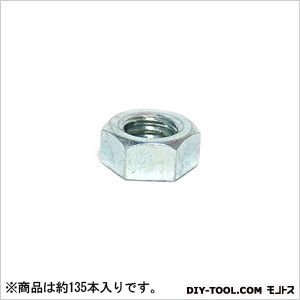ユニクロ六角ナット ISO  M5 75603