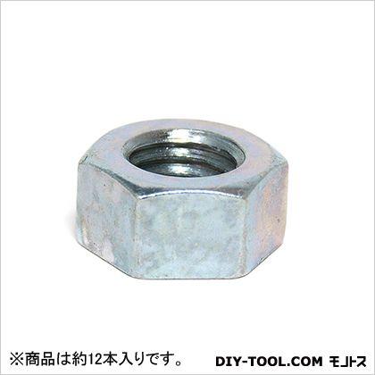 ユニクロ六角ナット ISO  M12 75607 1袋(約12本)