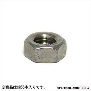 ステンレス六角ナット ISO M6 (75624) 1袋(約56本)