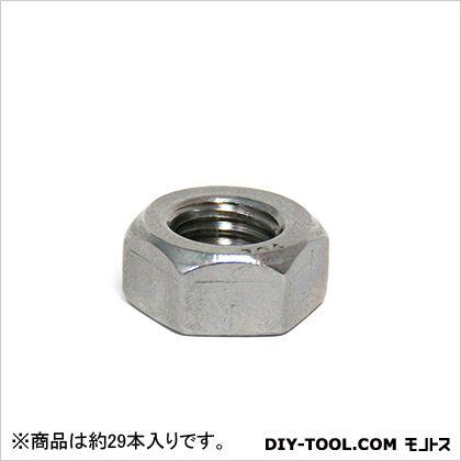 ステンレス六角ナット ISO M8 (75625) 1袋(約29本)