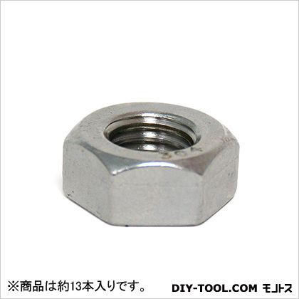 ステンレス六角ナット ISO M10 (75626) 1袋(約13本)