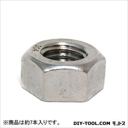 ステンレス六角ナット ISO M12 (75627) 1袋(約7本)