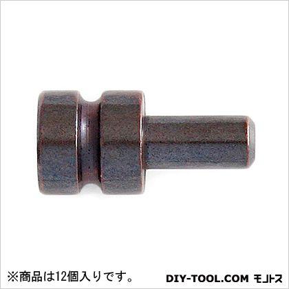 ダボ棚受 差込式  7.5mm Z-171 1袋(12個)