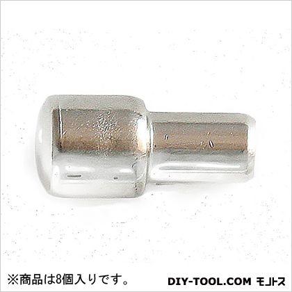 差込ダボ ニッケル 4.7×7mm Z-502 1袋(8個)