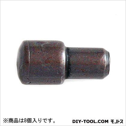差込ダボ GB色 5×7mm Z-505 1袋(8個)