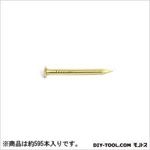 真鍮釘 丸頭  #17×16 75019 1袋(約595本)