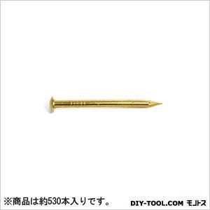 真鍮釘 丸頭  #17×19 75020 1袋(約530本)
