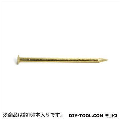 真鍮釘 丸頭 #14×38 (75023) 1袋(約160本)