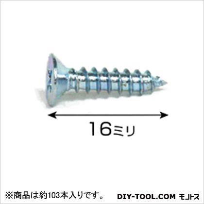 ユニクロ皿頭タッピング  3.5×16 75308 1袋(約103本)