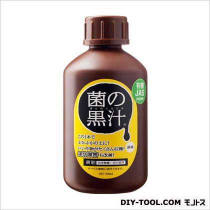 ノーブランド 菌の黒汁  500ml