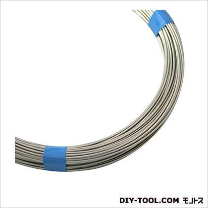 ステンレス針金#14  線径約2.0×約40m