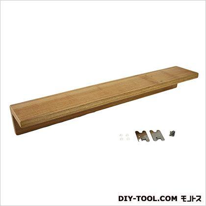 ノーブランド 石膏ボード用 壁掛けシェルフ  600mm